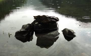 Ulug-Mungashkhol_lake